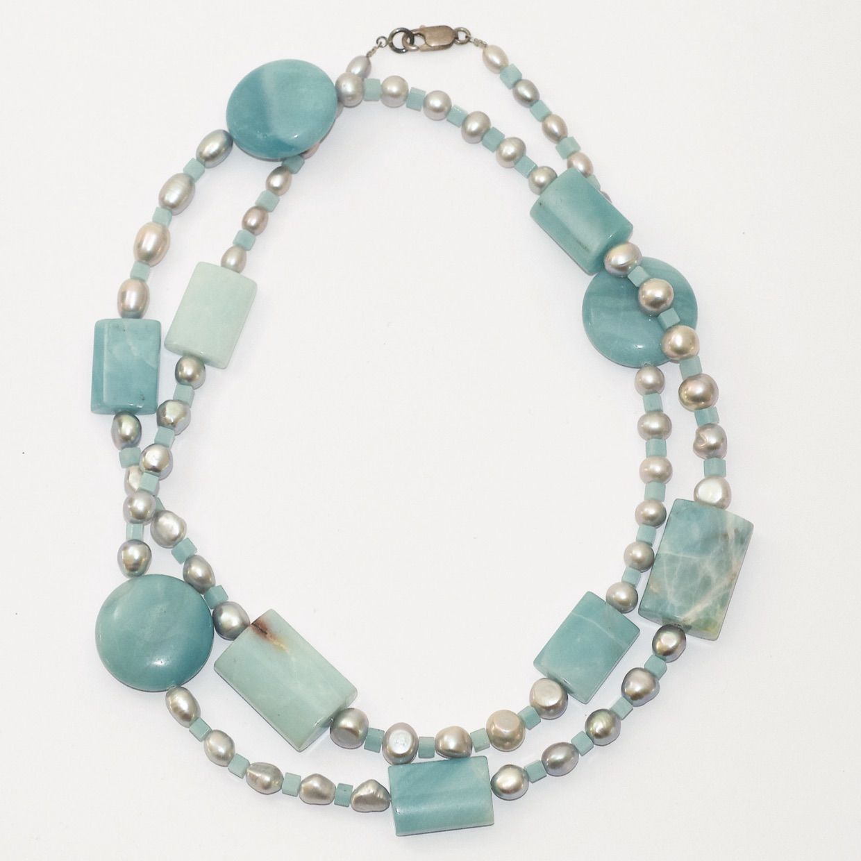 MT unik turquoise 41020 - A
