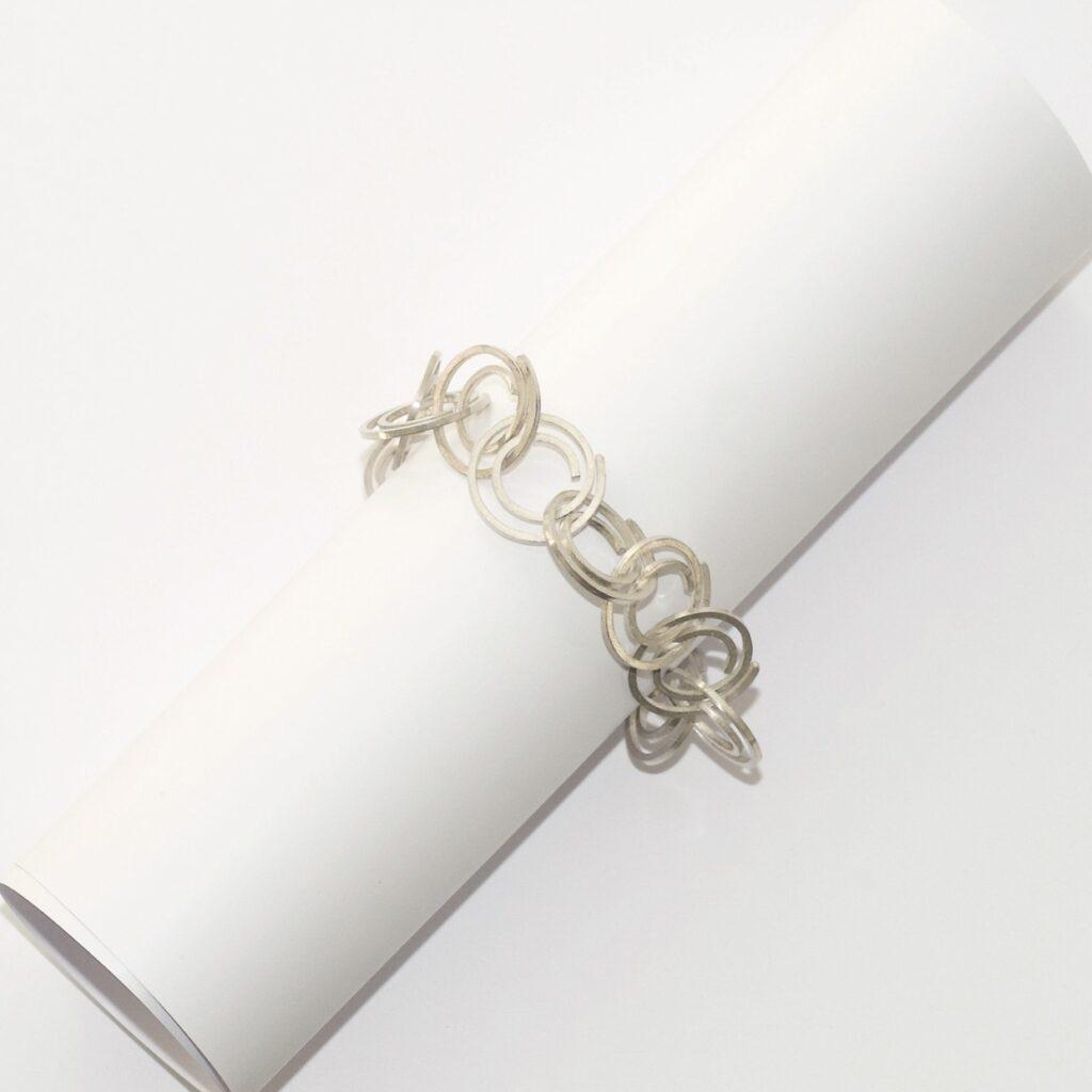 T Charly rond bracelet 41020 - A
