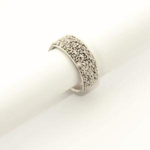 Bague MERCURE anneau
