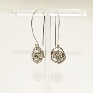 Boucles d'Oreilles BULB long move