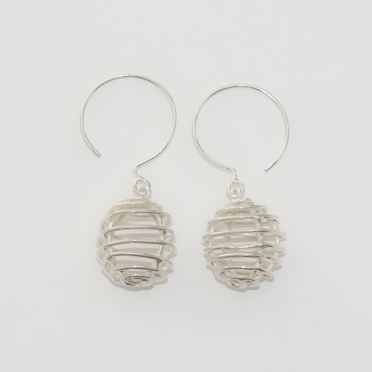 Earrings AUDREY Globe