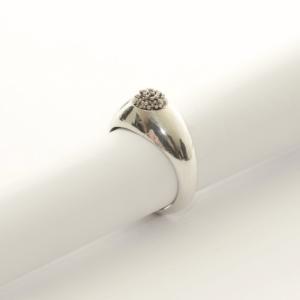 Ring MERCURE cabochon