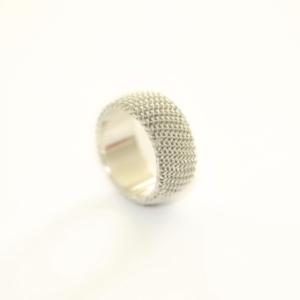 Ring AUDREY Tresse 10